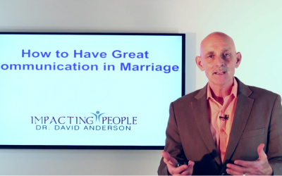 How To Have great Communication In Your Marriage (part 1)