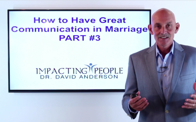 How To Have great Communication In Your Marriage (part 3)